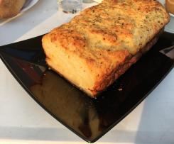 Käsebrot - die schnelle Nummer