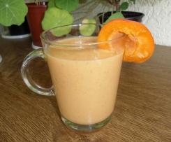 """Cremiges """"Aprikosen Smoothie"""" von küchengötter"""