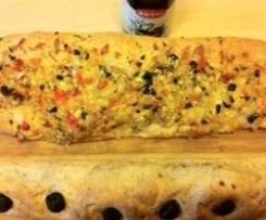 Monis - Herzhafte Vollkorn-Brötchen oder Baguette