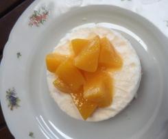 Joghurt-Sahne-Torte