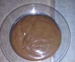 Mousse au Chokolat