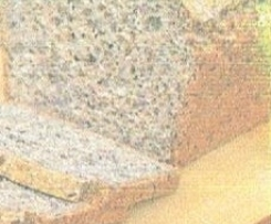Vollkorn-Blitz-Brot