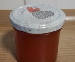 Papaya Marmelade