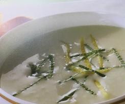 Schlesische Mehlsuppe
