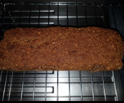 Möhren Walnuss Brot
