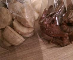 snickers pralinen