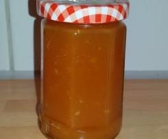 Blutorangen-Aperol-Marmelade