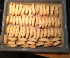 #Cantuccini#easypeasy#