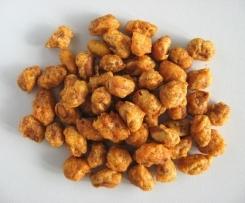 Geröstete Erdnüsse - Nic Nacs