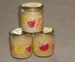 Varoma-Rührkuchen mit Eierlikör im Glas
