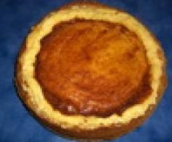 Rahmkuchen altes Rezept von Oma