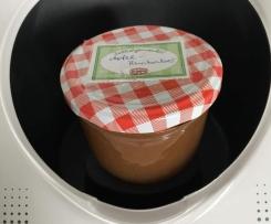 Apfel-Rhababer-Marmelade