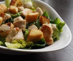 Caesars Salad Dressing