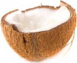 Kokoseis (Low Carb geeignet)