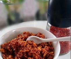 chia pudding nutrition