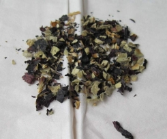 Malvenblüten-Tee bei Husten und Heiserkeit