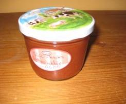 Erdbeerketchup süß-pikant