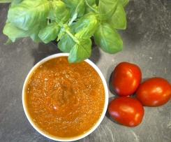 Tomaten-/Pizzasoße